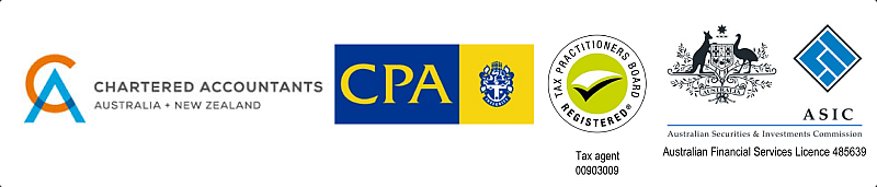 Professional Member of CA and CPA